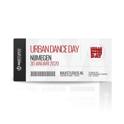 Urban Dance Day - Nijmegen