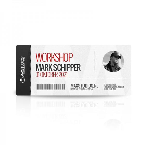 Workshop Mark Schipper