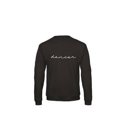 "Sweater ""Dancer"""