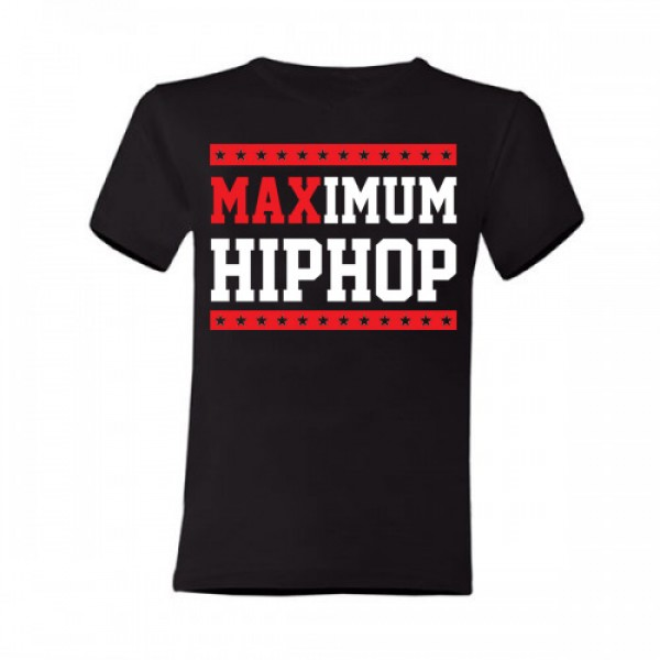 Maximum Hiphop T-Shirt